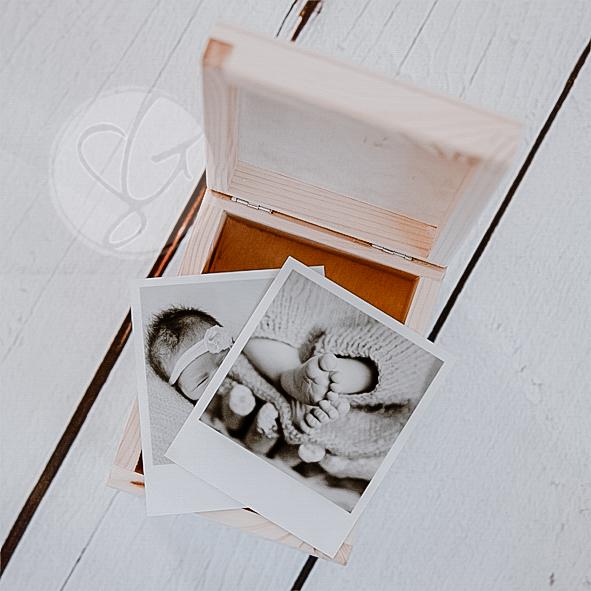Fotobox polaroid