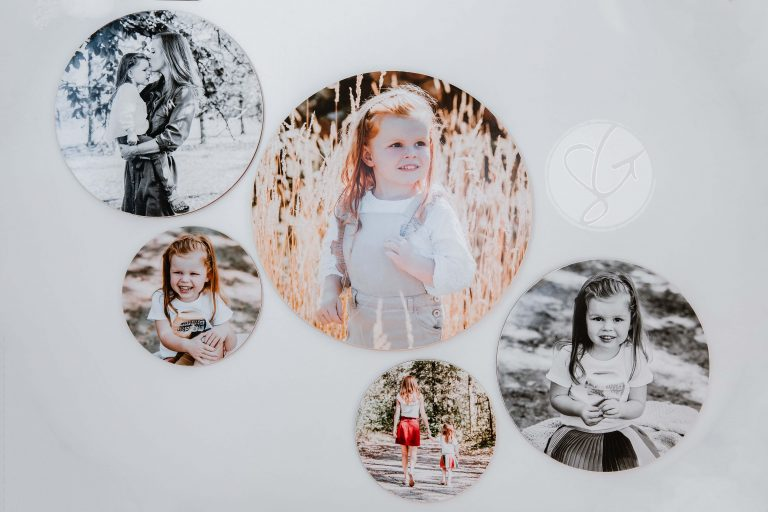 klfotocirkel, foto op hout rond, foto op cirkel, zelfklevend, magnetisch ophangsysteem foto op ronde schijf